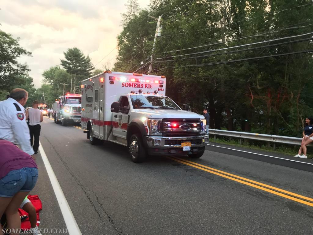 Ambulance 80B4